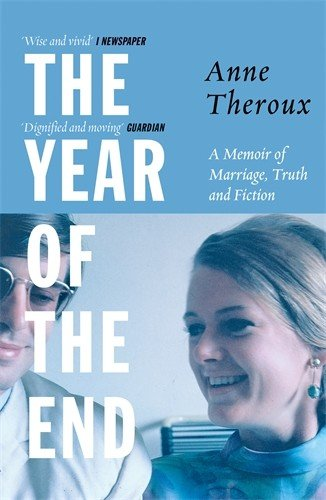 Download The Year of the End Book