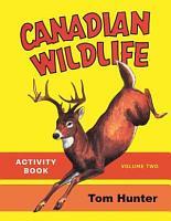 Canadian Wildlife Activity Book PDF