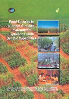Food Security in Nutrient Stressed Environments  Exploiting Plants    Genetic Capabilities PDF