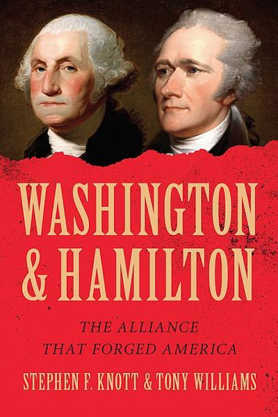 Download Washington and Hamilton Book