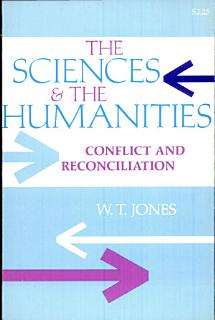 The Science and the Humanities Book