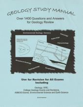 Geology Study Guide Questions and Answers: ASBOG Real Exam Questions