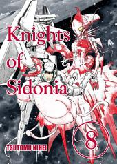 Knights of Sidonia: Volume 8