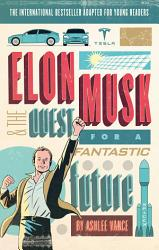 Elon Musk Young Readers Edition Book PDF