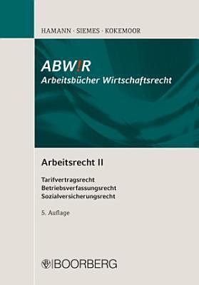 Arbeitsrecht II PDF
