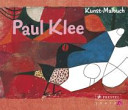 Kunst Malbuch Paul Klee PDF