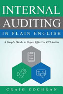 Internal Auditing in Plain English PDF