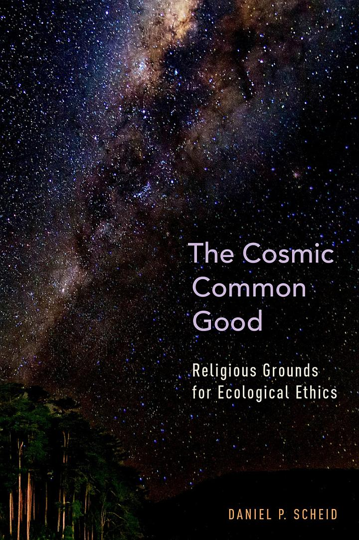 The Cosmic Common Good