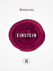 Relativity Book PDF
