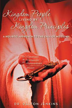 Kingdom People Living by Kingdom Principles PDF