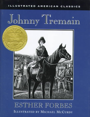 Johnny Tremain