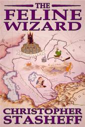 The Feline Wizard