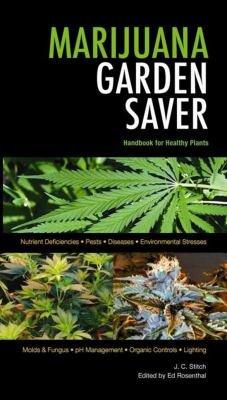 Marijuana Garden Saver PDF