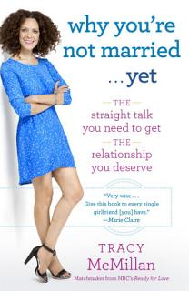 Why You re Not Married       Yet Book