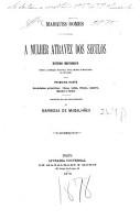 A Mulher Atravez dos seculos PDF