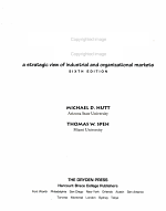 Business Marketing Management PDF