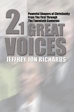 Twenty-One Great Voices