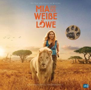 Mia und der wei  e L  we   Das Fanbuch zum Film PDF