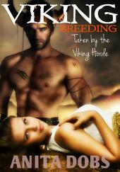 Viking Breeding - Taken by the Vampire Horde (Viking Breeding Erotica)