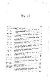 Primores del Don Quijote en el concepto médico-psicológico y consideraciones generales sobre la locura para un nuevo comentario de la inmortal novela