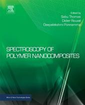 Spectroscopy of Polymer Nanocomposites