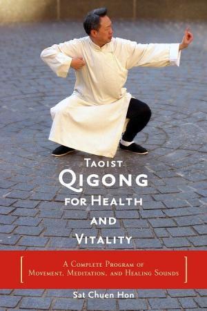 Taoist Qigong for Health and Vitality PDF