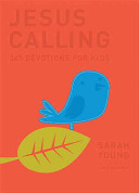 Jesus Calling Book PDF