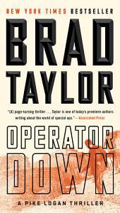 Operator Down Book