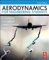 Aerodynamics for Engineering Students: Edition 6