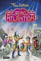 En el reino de la Atlántida: Especial Tea Stilton