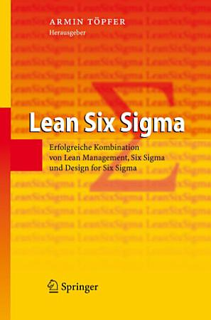 Lean Six Sigma PDF