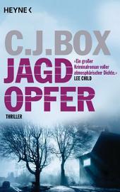 Jagdopfer: Thriller