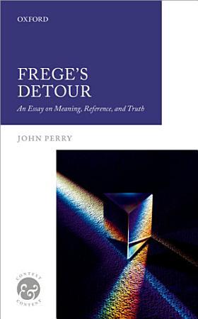Frege s Detour PDF