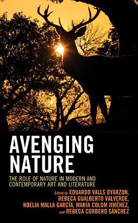 Avenging Nature PDF