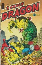Savage Dragon #188