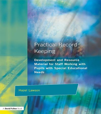 Practical Record Keeping PDF