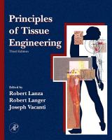 Principles of Tissue Engineering PDF