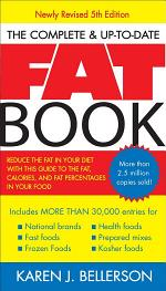 The Complete & Up-to-date Fat Book