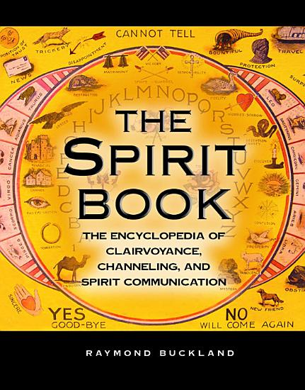 The Spirit Book PDF