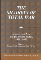 The Shadows of Total War PDF