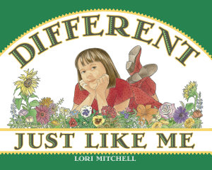 Different Just Like Me PDF