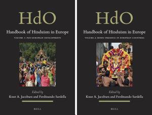 Handbook of Hinduism in Europe  2 vols  PDF
