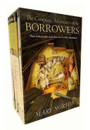 The Complete Adventures of the Borrowers PDF