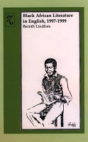 Black African Literature in English  1997 1999 PDF