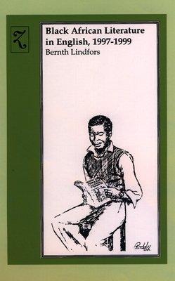 Black African Literature in English  1997 1999 PDF