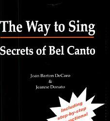 The Way to Sing PDF