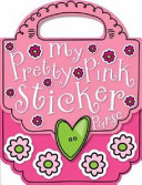 My Pretty Pink Sticker Bag PDF
