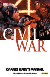 Civil War (Grandi Eventi Marvel)