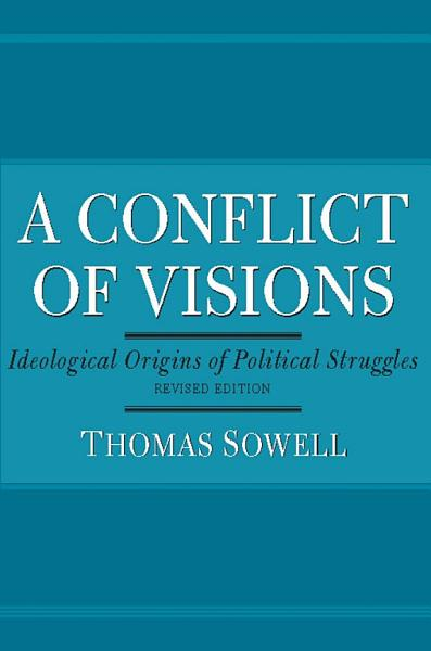 Download A Conflict of Visions Book