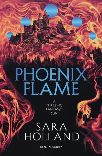 Download Phoenix Flame Book